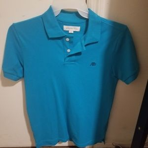 T-shirt Polo Style..never used